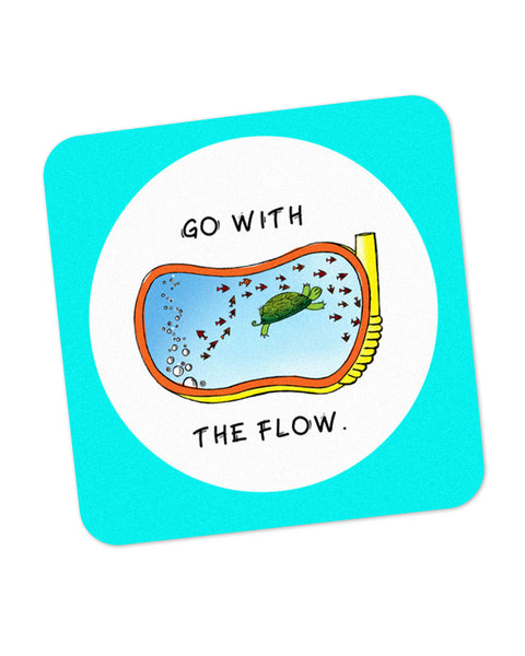 Go With the flow Coaster Online India