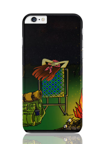 iPhone 6 Plus / 6S Plus Covers & Cases | Bonfire Night iPhone 6 Plus / 6S Plus Covers and Cases Online India