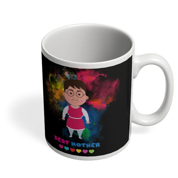 Best Mother  Coffee Mug Online India