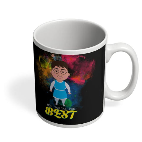 Best Graphic Mom Coffee Mug Online India