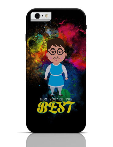 Best Graphic Mom iPhone 6 / 6S Cases Online India