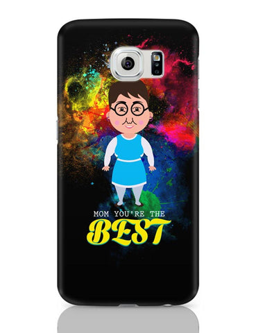 Best Graphic Mom Samsung Galaxy S6 Covers Cases Online India