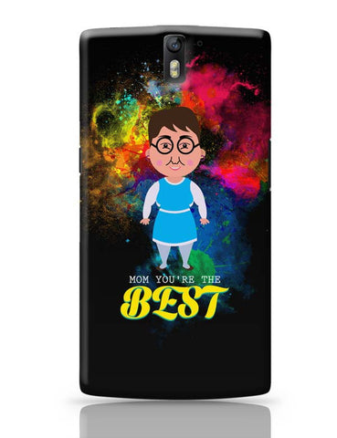 Best Graphic Mom OnePlus One Covers Cases Online India