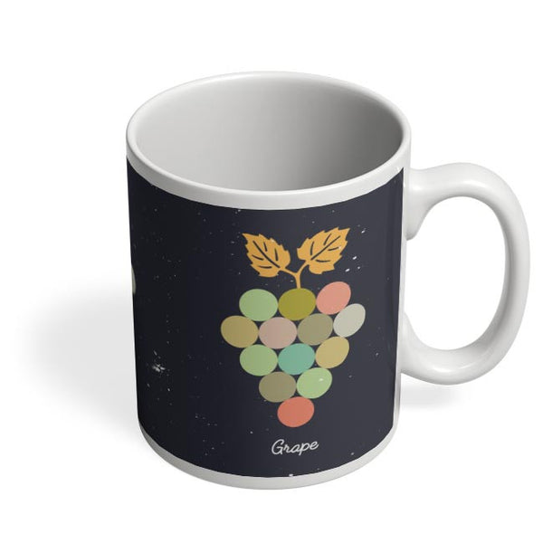 Grape Coffee Mug Online India