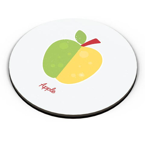 Apple Fridge Magnet Online India