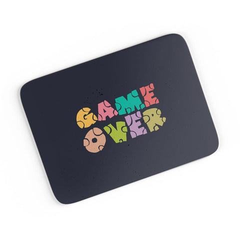 Game Over A4 Mousepad Online India