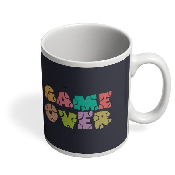 Game Over Coffee Mug Online India