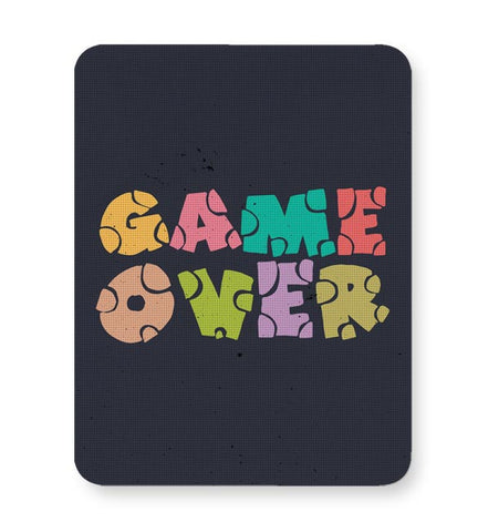 Game Over Mousepad Online India