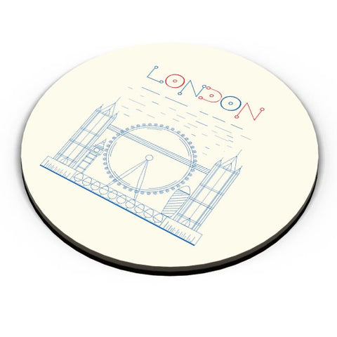 London Fridge Magnet Online India