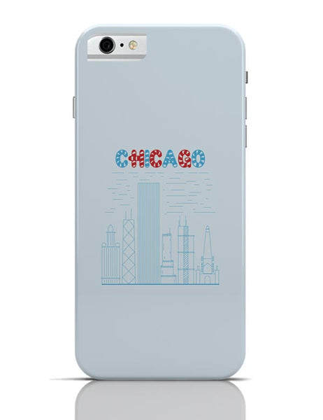 Chicago iPhone 6 6S Covers Cases Online India