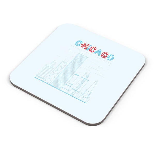 Chicago Coaster Online India