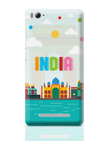 India Xiaomi Mi 4i Covers Cases Online India