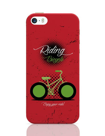 Bicycle iPhone Covers Cases Online India