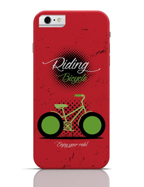 Bicycle iPhone 6 6S Covers Cases Online India