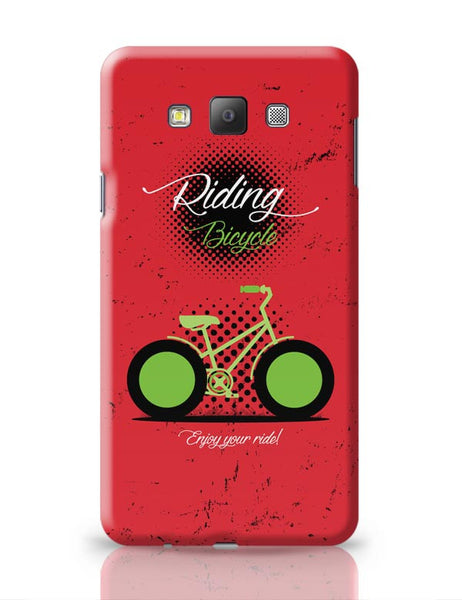 Bicycle Samsung Galaxy A7 Covers Cases Online India