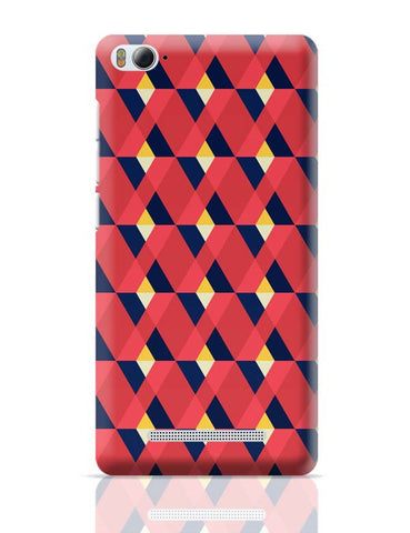 Seamless color tiles  Xiaomi Mi 4i Covers Cases Online India