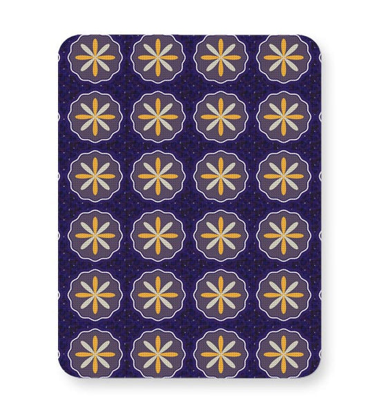 Floral pattern Mousepad Online India