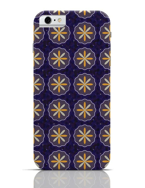 Floral pattern iPhone 6 6S Covers Cases Online India