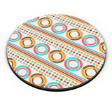 African geometric textile pattern Fridge Magnet Online India
