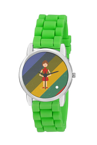 Kids Wrist Watch India | Classy Stylish Woman Kids Wrist Watch Online India