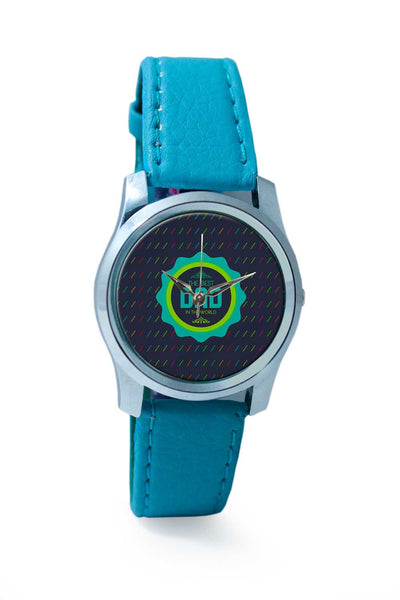 Women Wrist Watch India | The best dad typography Wrist Watch Online India