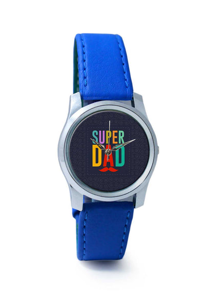 Women Wrist Watch India | Super Dad Wrist Watch Online India