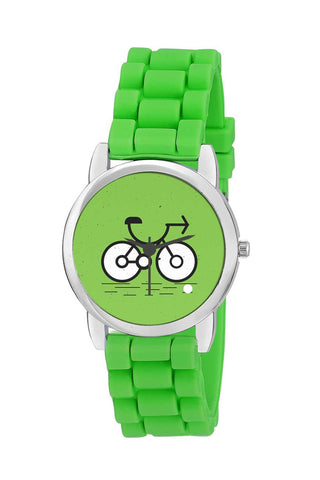 Kids Wrist Watch India | Bicycle  Kids Wrist Watch Online India
