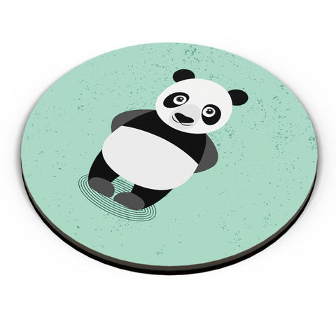 Panda Fridge Magnet Online India
