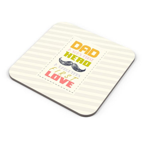 Dad Advice Coaster Online India