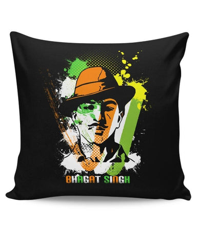 Bhagat Singh Cushion Cover Online India