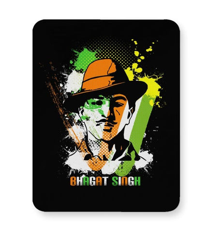 Bhagat Singh Mousepad Online India