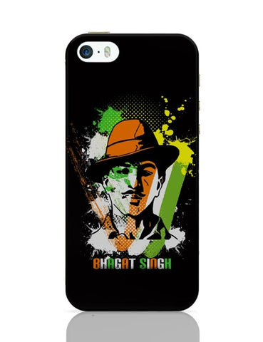 Bhagat Singh iPhone 5/5S Covers Cases Online India