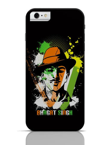 Bhagat Singh iPhone 6 6S Covers Cases Online India