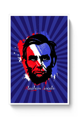Abraham Lincoln Poster Online India