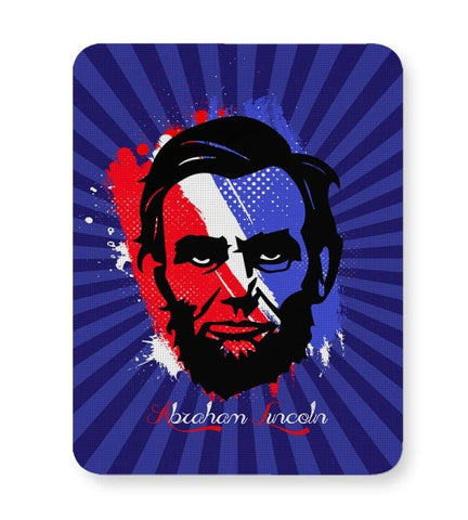 Abraham Lincoln Mousepad Online India