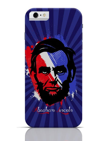 Abraham Lincoln iPhone 6 6S Covers Cases Online India