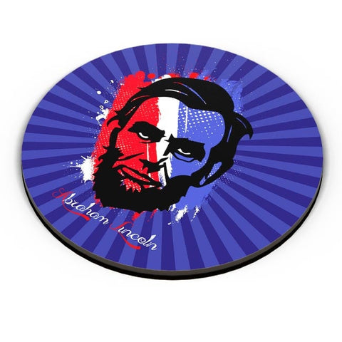 Abraham Lincoln Fridge Magnet Online India
