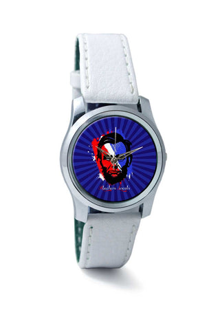 Women Wrist Watch India | Abraham Lincoln Wrist Watch Online India