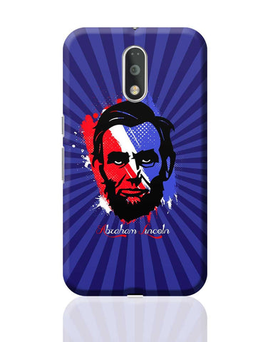 Abraham Lincoln Moto G4 Plus Online India