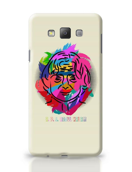A. P. J. Abdul Kalam Samsung Galaxy A7 Covers Cases Online India
