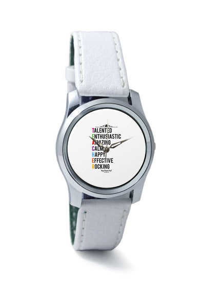 Women Wrist Watch India | Talented Enthusiastic Amazing Happy Effective Rocking Wrist Watch Online India