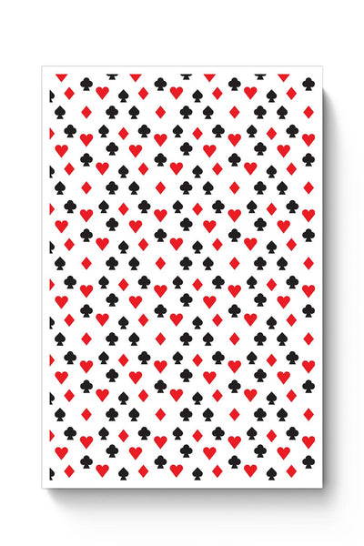 Playing Cards Poster Online India