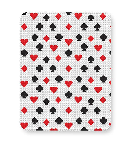 Playing Cards Mousepad Online India