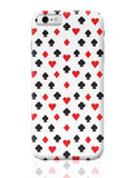 Playing Cards iPhone 6 / 6S Covers Cases