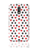 Playing Cards Moto G4 Covers Cases