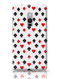 Playing Cards Oneplus Two Covers Cases
