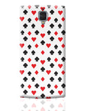 Playing Cards OnePlus Three Covers Cases
