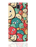 Funny Colorful Doodles OnePlus 3 Covers Cases Online India