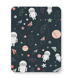 Planets stars and other objects in space Mousepad Online India