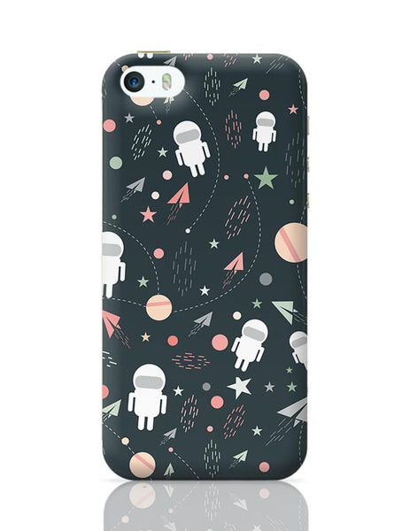 Planets stars and other objects in space iPhone 5/5S Covers Cases Online India